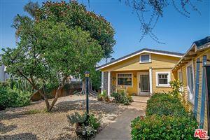 Photo of 901 North ORANGE GROVE Avenue, West Hollywood, CA 90046 (MLS # 18379684)