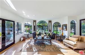 Photo of 28820 GRAYFOX Street, Malibu, CA 90265 (MLS # 18401684)