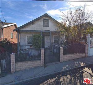 Photo of 410 FIRMIN Street, Los Angeles , CA 90026 (MLS # 19423684)