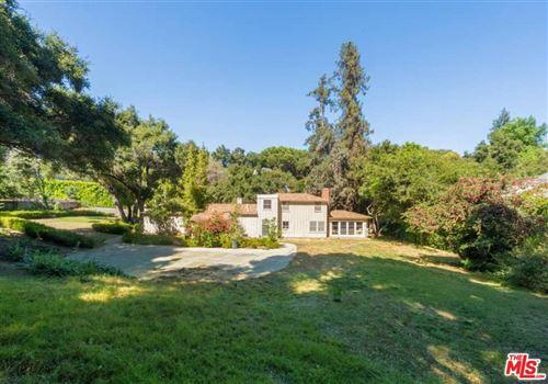 Photo of 13158 BOCA DE CANON Lane, Los Angeles , CA 90049 (MLS # 19453684)