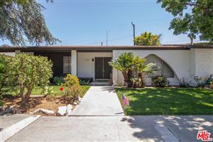 Photo of 5214 DAWES Avenue, Culver City, CA 90230 (MLS # 19518684)