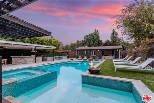 Photo of 11822 KLING Street, Valley Village, CA 91607 (MLS # 19524684)