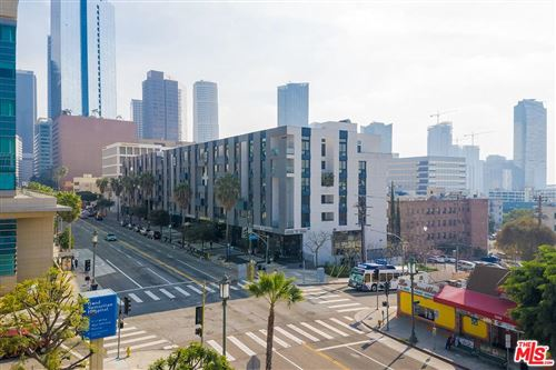 Photo of 1234 WILSHIRE #215, Los Angeles , CA 90017 (MLS # 20546684)