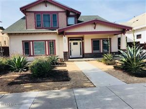 Photo of 135 South C Street, Oxnard, CA 93030 (MLS # 217013684)