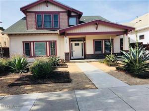 Photo of 135 South C Street, Oxnard, CA 93030 (MLS # 217013684)