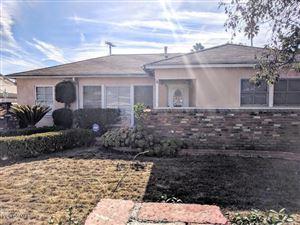 Photo of 17506 LANARK Street, Northridge, CA 91325 (MLS # 218014684)