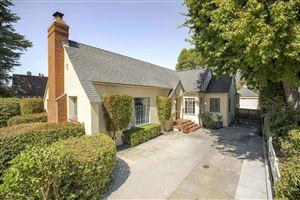 Photo of 2239 PALOMA Street, Pasadena, CA 91104 (MLS # 818004684)