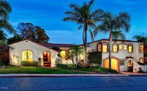 Photo of 60 LINCOLN Drive, Ventura, CA 93001 (MLS # 217013685)