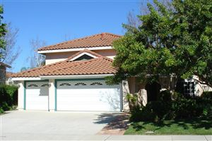 Photo of 12311 WILLOW FOREST Drive, Moorpark, CA 93021 (MLS # 218009685)