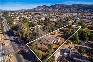 Photo of 246 West MAIN Street, Santa Paula, CA 93060 (MLS # 218013685)