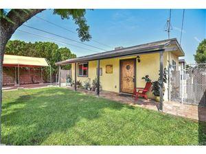 Photo of 10865 NETTLETON Street, Sun Valley, CA 91352 (MLS # SR18203685)