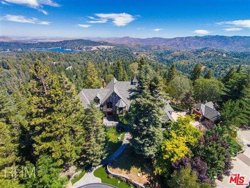Photo of 29162 BALD EAGLE Ridge, Lake Arrowhead, CA 92352 (MLS # 17266686)