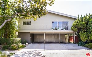 Photo of 395 HUNTLEY Drive, West Hollywood, CA 90048 (MLS # 18332686)