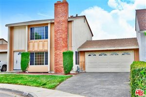 Photo of 2621 LAKEMOOR Place, West Covina, CA 91792 (MLS # 18334686)