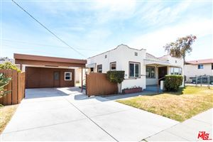 Photo of 3404 TENAYA Avenue, South Gate, CA 90280 (MLS # 18340686)