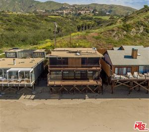 Photo of 24548 MALIBU Road, Malibu, CA 90265 (MLS # 19435686)