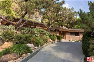 Photo of 111 North GLENROY Avenue, Los Angeles , CA 90049 (MLS # 19464686)
