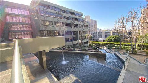 Photo of 880 West 1ST Street #516, Los Angeles , CA 90012 (MLS # 19528686)