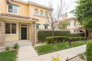 Photo of 4190 ORONTES Way #B, Simi Valley, CA 93063 (MLS # 219004686)