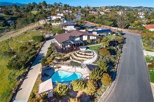 Photo of 585 OTERO Court, Camarillo, CA 93010 (MLS # 219005686)