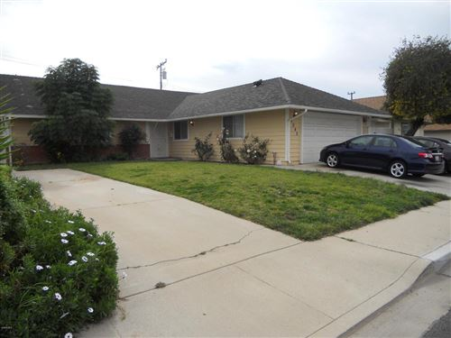 Photo of 1240 ELDER Street, Oxnard, CA 93036 (MLS # 220000686)