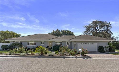 Photo of 606 MISSION Drive, Camarillo, CA 93010 (MLS # 220002686)
