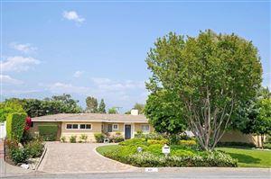 Photo of 1015 MONTE VERDE Drive, Arcadia, CA 91007 (MLS # 819002686)