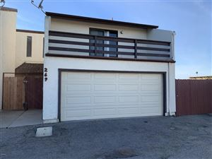 Photo of 269 GLENWOOD Drive, Oxnard, CA 93030 (MLS # 218013687)