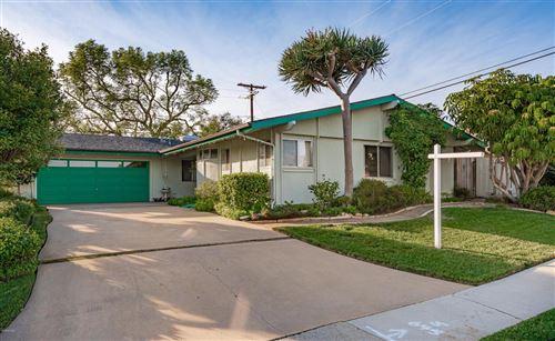 Photo of 645 SPRINGFIELD Avenue, Ventura, CA 93004 (MLS # 219014687)