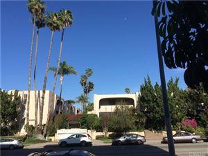 Photo of 5284 LINDLEY Avenue, Encino, CA 91316 (MLS # SR18092687)