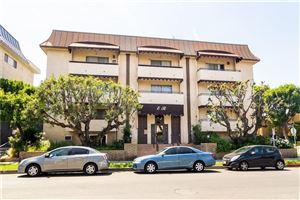 Photo of 5353 YARMOUTH Avenue #107, Encino, CA 91316 (MLS # SR19112687)