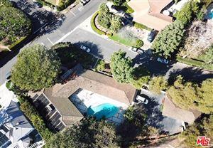 Photo of 1350 CAPRI Drive, Pacific Palisades, CA 90272 (MLS # 18300688)