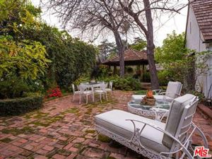Tiny photo for 13808 CHANDLER, Sherman Oaks, CA 91401 (MLS # 18321688)