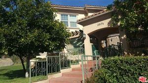 Photo of 3974 PENNSYLVANIA Avenue #110, Glendale, CA 91214 (MLS # 18322688)