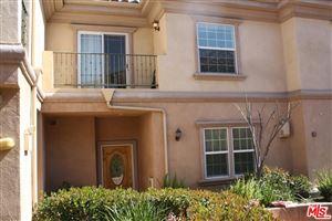 Tiny photo for 3974 PENNSYLVANIA Avenue #110, Glendale, CA 91214 (MLS # 18322688)