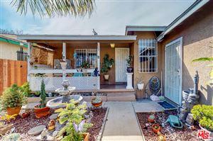 Photo of 423 South CLIVEDEN Avenue, Compton, CA 90220 (MLS # 18324688)