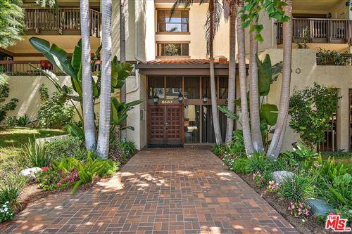 Photo of 8600 TUSCANY Avenue #303, Playa Del Rey, CA 90293 (MLS # 19509688)