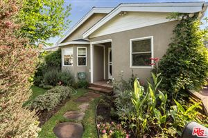 Photo of 4328 CHASE Avenue, Los Angeles , CA 90066 (MLS # 19510688)