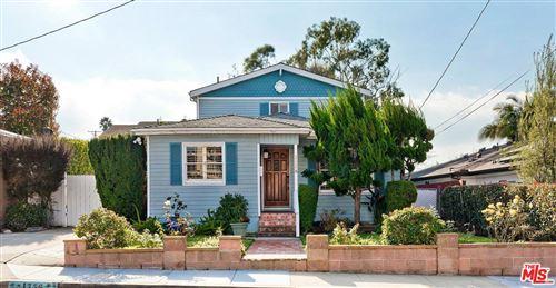 Photo of 1756 11TH Street, Manhattan Beach, CA 90266 (MLS # 20542688)