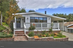 Photo of 126 FALLEN LEAF Lane, Westlake Village, CA 91361 (MLS # 218004688)