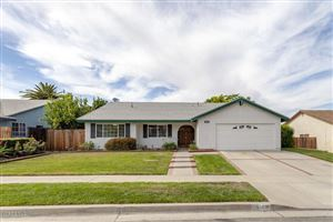 Photo of 2447 COLLEGE Street, Simi Valley, CA 93065 (MLS # 218007688)