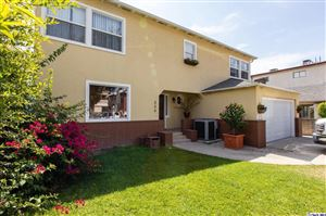 Photo of 336 West LEXINGTON Drive, Glendale, CA 91203 (MLS # 319003688)