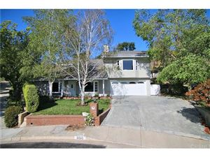 Photo of 358 THORPE Circle, Thousand Oaks, CA 91360 (MLS # SR18117688)