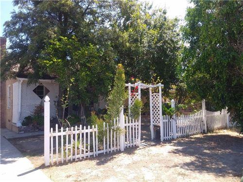 Photo of 7626 BECK Avenue, North Hollywood, CA 91605 (MLS # SR19199688)