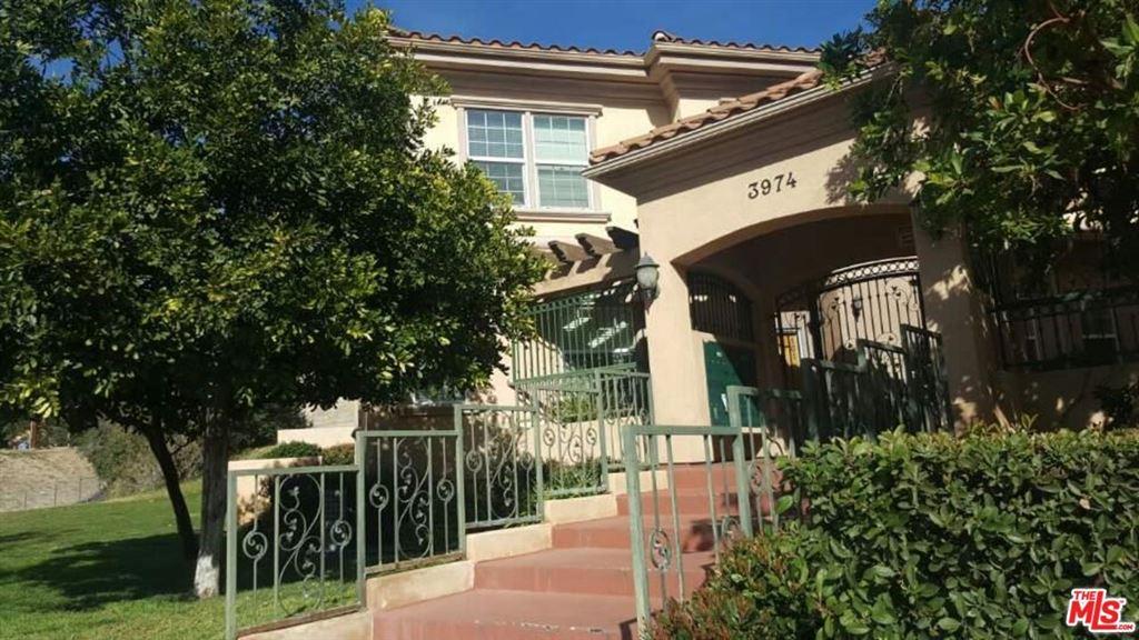 Photo for 3974 PENNSYLVANIA Avenue #110, Glendale, CA 91214 (MLS # 18322688)