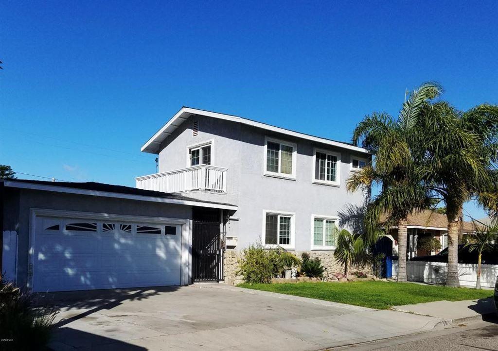 Photo for 245 East HEMLOCK Street, Oxnard, CA 93033 (MLS # 218001688)