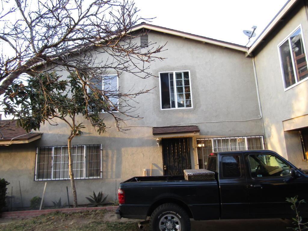 Photo for 2600 EL DORADO Avenue #D, Oxnard, CA 93033 (MLS # 218002688)