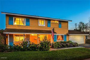 Photo of 3286 CORBY Avenue, Camarillo, CA 93010 (MLS # 218006689)