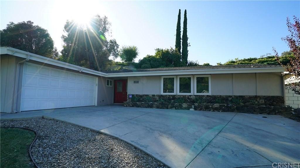 Photo for 20547 MIRANDA Place, Woodland Hills, CA 91367 (MLS # SR19235689)