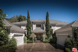 Photo of 1420 BIENVENEDA Avenue, Pacific Palisades, CA 90272 (MLS # 18317690)